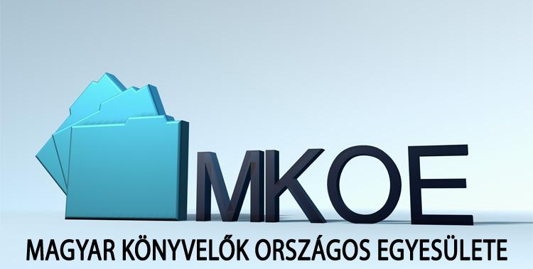 Magyar Könyvelők Országos Egyesületének tagjai lettünk